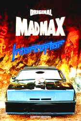 1 mad max 2 pc (Custom)