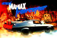 3 mad max 1 pc (Custom)